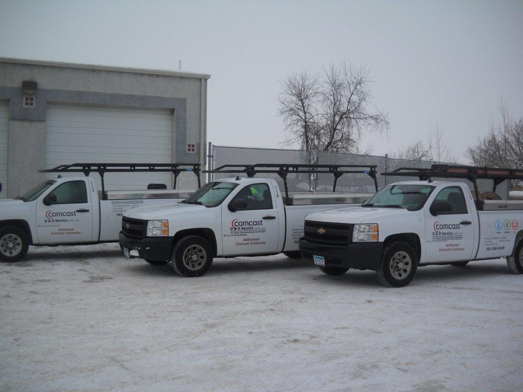 Contact D&D Service for Your Underground Construction Needs